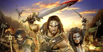Product Description Age of Conan Hyborian Adventures