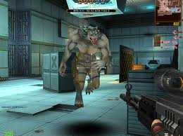 Wolfteam screenshot