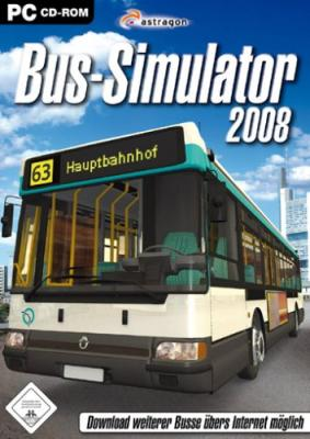 bus simulator 2008 full indir