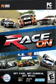 race on araba oyunu full indir download yükle