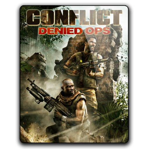 Conflict: Denied Ops