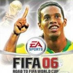Fifa 2006 World Cup