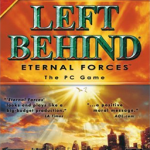Left Behind : Eternal Forces
