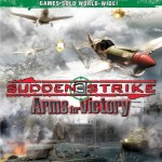 Sudden Strike 3 Arms for Victory