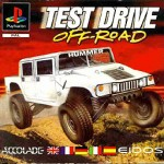 Test Drive Off Road 1