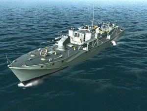 PT Boats Knights of the Sea
