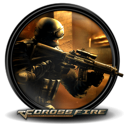 Cross Fire 1107