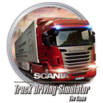 Scania Truck Driving Simulator