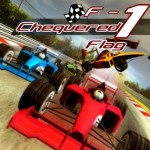 F1 Chequered Flag