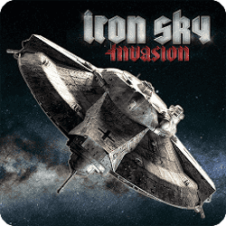 Iron Sky: Invasion