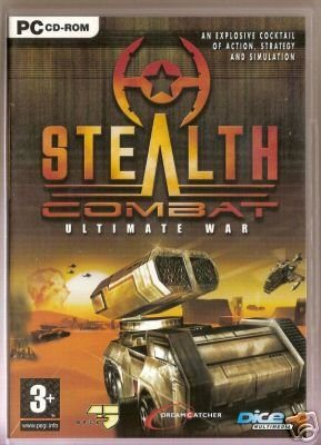 Stealth Combat Ultimate War