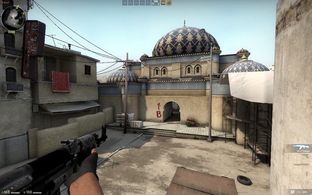 Counter strike global offensive 3d oyna сервера cs go no steam сёрф