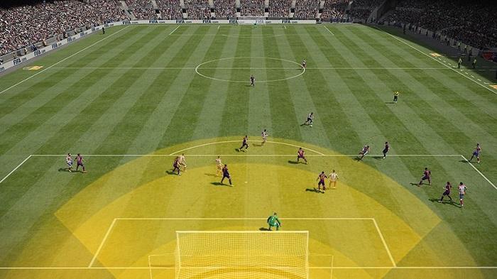 Fifa 2015 yeni taktikler