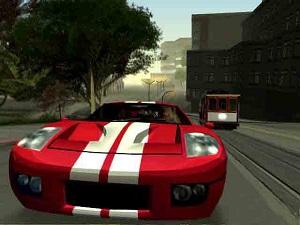 Gta San Andreas araba seviyeleri