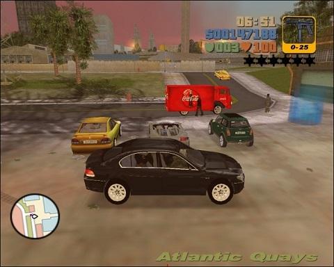 GTA 3 kolay araba kullanma hileleri