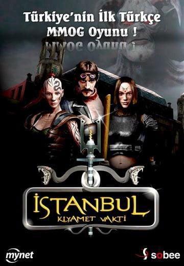 İstanbul Kıyamet Vakti ikon