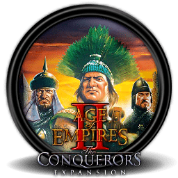 Age of Empires II The Conquerors Expansion ikon