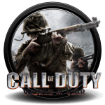 Call of Duty 5 World At War ikon