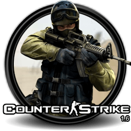 Counter Strike 1.6 ikon