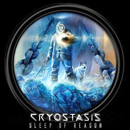 Cryostasis Sleep of Reason ikon