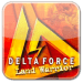 Delta Force Land Warrior ikon