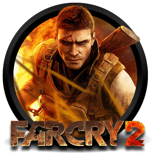 Far Cry 2 ikon