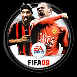 Fifa 2009 ikon