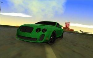 GTA 3 Araba Yamaları