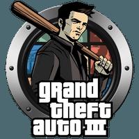 GTA 3 ikon
