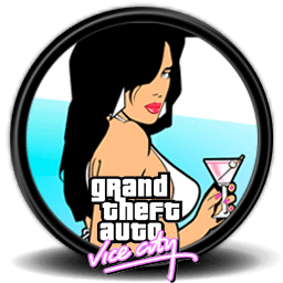 GTA Vice City ikon