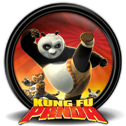 Kung Fu Panda ikon