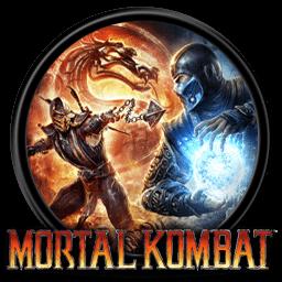 Mortal Kombat ikon