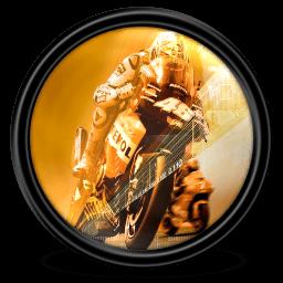 MotoGP 2 ikon
