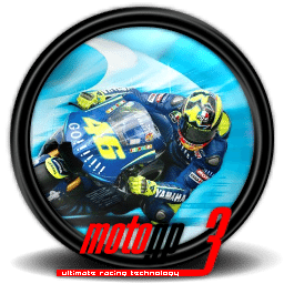 MotoGP 3 ikon