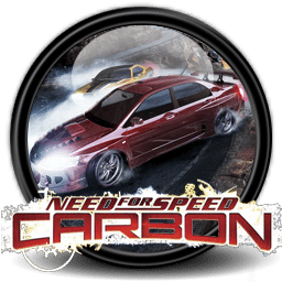 Need For Speed Carbon ikon