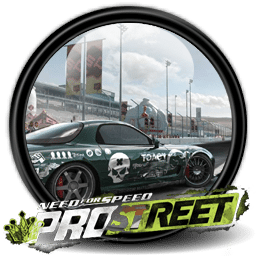 Need For Speed Prostreet ikon