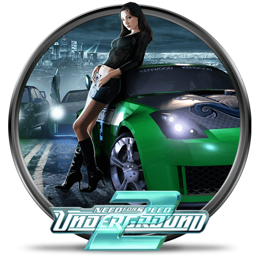 Need For Speed Underground 2 ikon