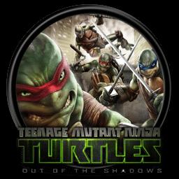 Ninja Kaplumbağalar ikon