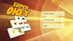 Online Okey Oyunu