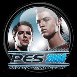 Pes 2008 ikon