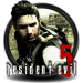 Resident Evil 5 ikon