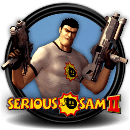 Serious Sam 2 ikon