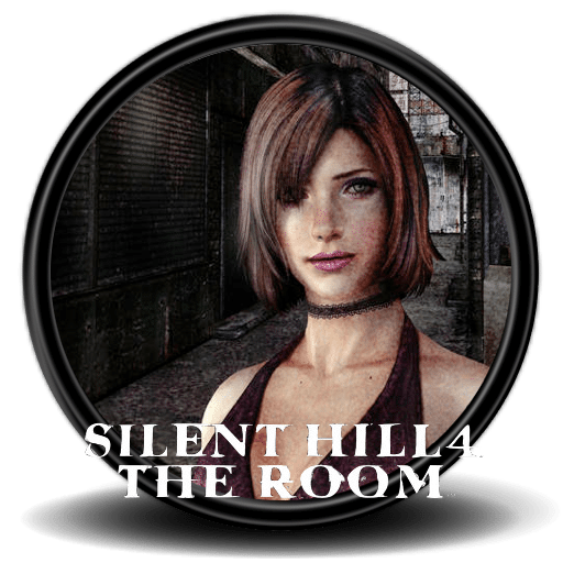 Silent Hill 4 The Room icon