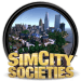 SimCity Societies ikon