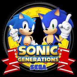 Sonic Armegeddon ikon