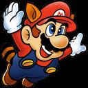 Super Mario 4 ikon