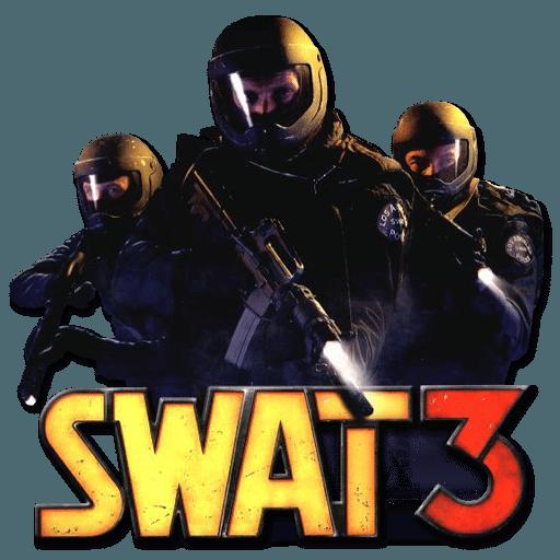 Swat 3 ikon