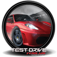 Test Drive 4 ikon
