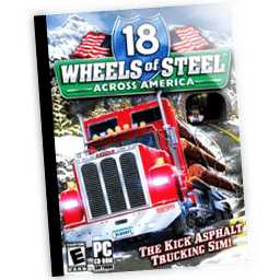 18 Wheels of Steel Across America ikon