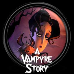 A Vampyre Story ikon
